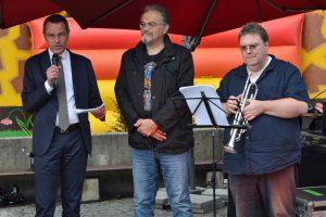 """Landau – """"Kindern eine Stimme geben"""": Stadt Landau begeht Weltkindertag mit traditionellem Spielfest auf dem Danziger Platz"""