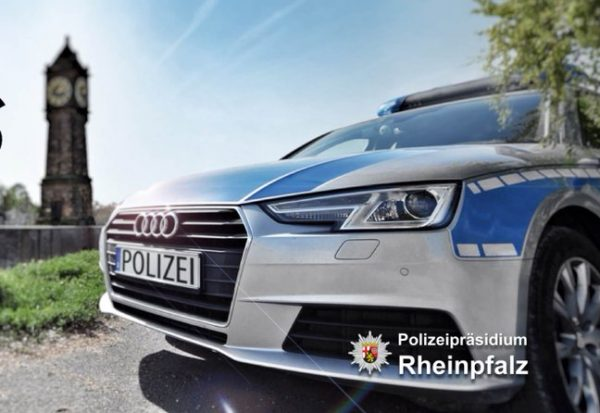 Rödersheim-Gronau / Mutterstadt – Bettler treiben ihr Unwesen