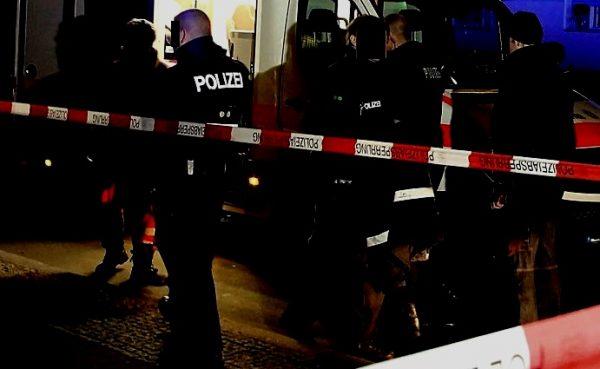 Wiesloch – Nach Messerstecherei 41-jähriger lebensgefährlich verletzt – Täter auf der Flucht