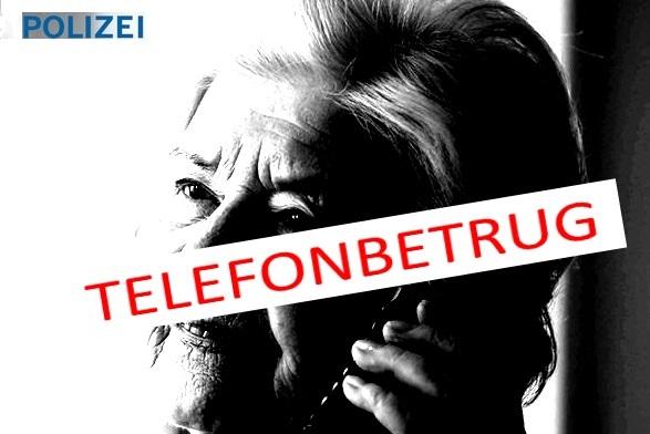 Telefonbetrug