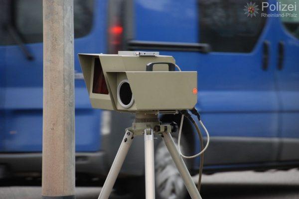 Kreis Bergstraße – Verstärkte Polizeikontrollen im Rahmen von #projectEDWARD.