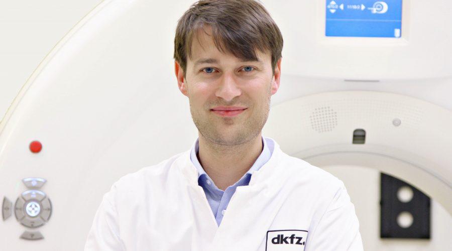 Heidelberg – DKFZ-Forscher zählt zur Weltspitze in der Radiologie