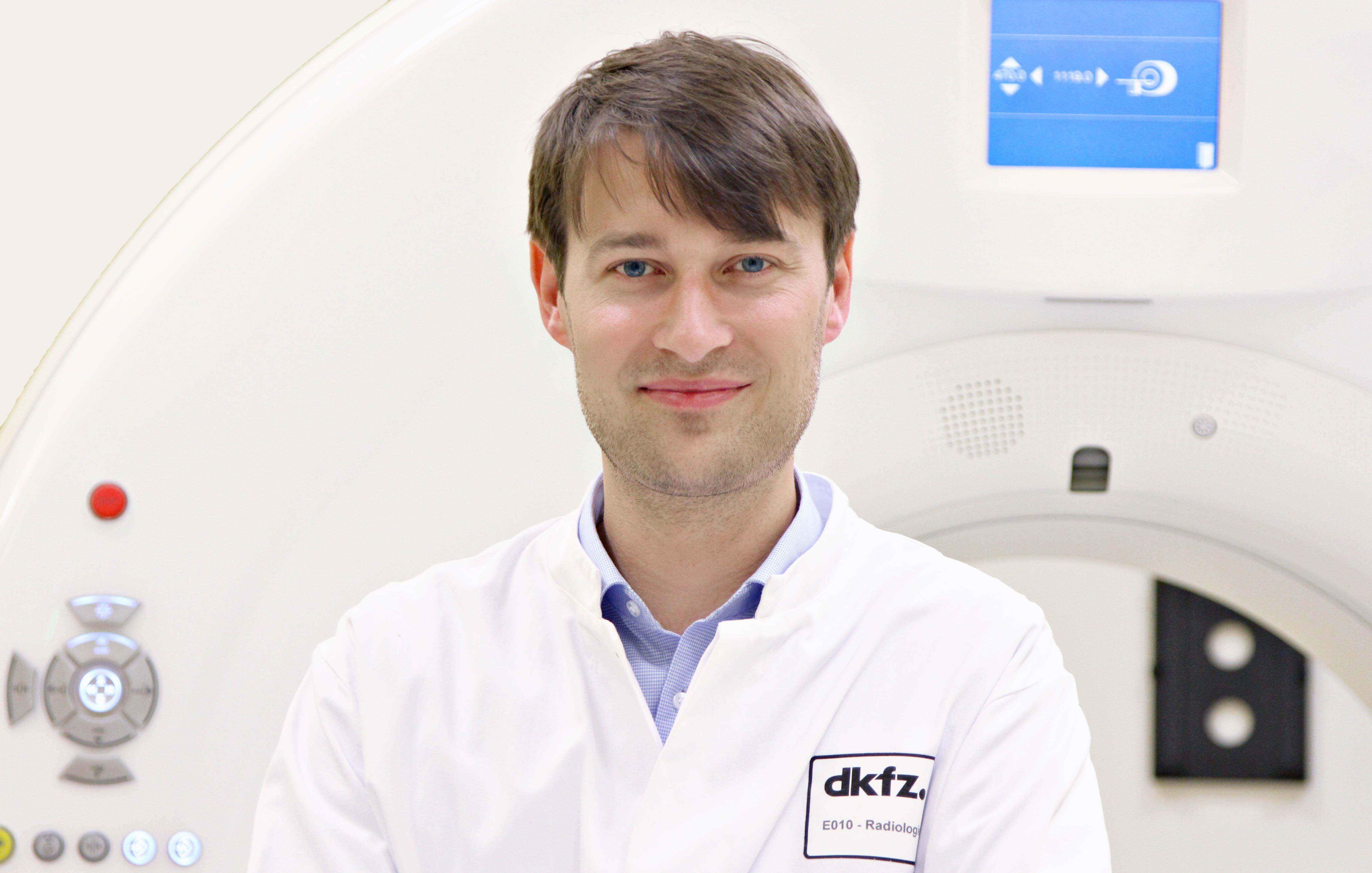 Heidelberg – DKFZ-Forscher zählt zur Weltspitze in der Radiologie ...
