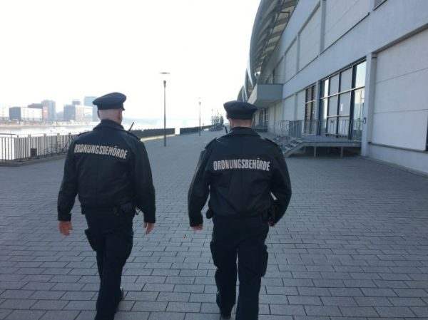 Ludwigshafen – KVD mehrfach wegen alkoholisierter Personen gefordert