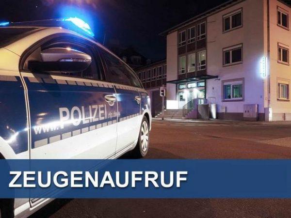 Mannheim – Arabische Jugendliche erbeuten Jeans bei C & A und beißen Ladendetektiv in den Daumen