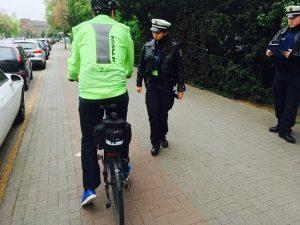 Speyer – Bei Fahrradkontrolle zahlreiche Verstöße geahndet