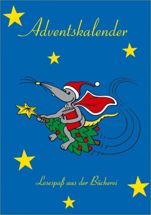 Neustadt an der Weinstraße – Weihnachtliche Geschichten und Rätsel sollen Kinder fürs Lesen begeistern