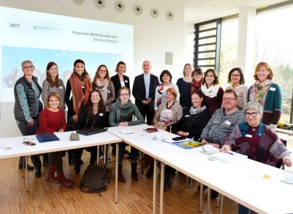 Speyer – Kinder stark machen – Bistum Speyer ist neuer Vertragspartner für prämiertes Sexualerziehungsprojekt