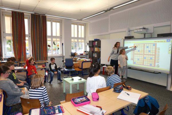Frankenthal – Lernen unter optimalen Bedingungen: Tag der offenen Tür am PIH Frankenthal