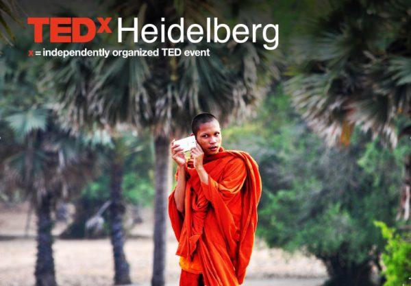 Heidelberg – TEDxHeidelberg zum zweiten Mal in hier –  Das größte interdisziplinäre Veranstaltungskonzept der Welt kehrt in die Rhein-Neckar-Region zurück