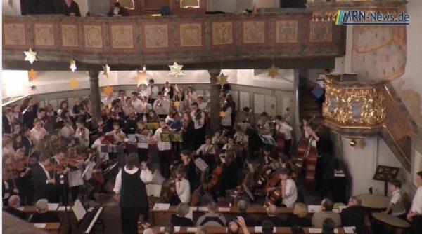 Rhein-Pfalz-Kreis – Musikschule lädt im Advent zu Veranstaltungen