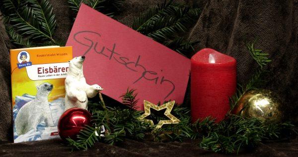Landau – Tolle Weihnachtsgeschenk-Ideen für Zoofans Ab 1. Advent wieder Jahreskarten-Rabattaktion im Zoo Landau in der Pfalz –  Zooschule bietet Erlebnisgutscheine für Kinder und Erwachsene an