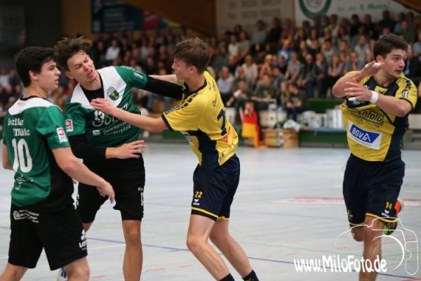 Hochdorf – Pfalzbiber am Wochenende mit wichtigem Auswärtsspiel in Backnang