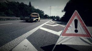 Dielheim – Unfall auf der A 6 sorgt für kilometerlangen Stau