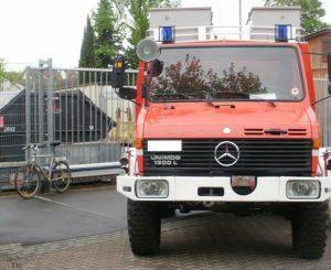 Weinheim – Nachtrag: A 5 Fahrtrichtung Heidelberg nach Unfall mit 3 Fahrzeugen gesperrt