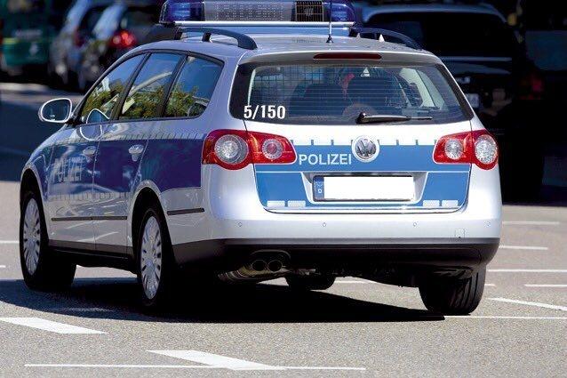 Polizei Weingarten
