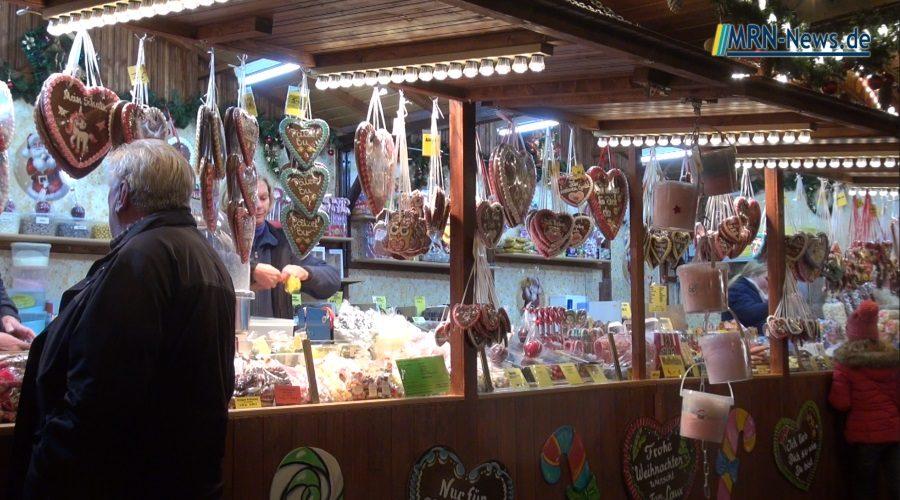 Frankenthal – (VIDEO) Frankenthaler Weihnachtszeit – Weihnachtsmarkt mit Aktionsbuden, Kulturprogramm, Eisbahn und Gewinnaktion feierlich eröffnet