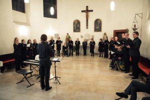 Heidelberg – Singen öffnet Türen