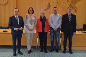 Hockenheim – Alleine und im Team hervorragende Arbeit geleistet