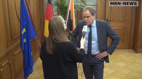 """Heidelberg – Klimaschutz durchsetzen: Oberbürgermeister Eckart Würzner in Paris beim """"One Planet Summit"""""""