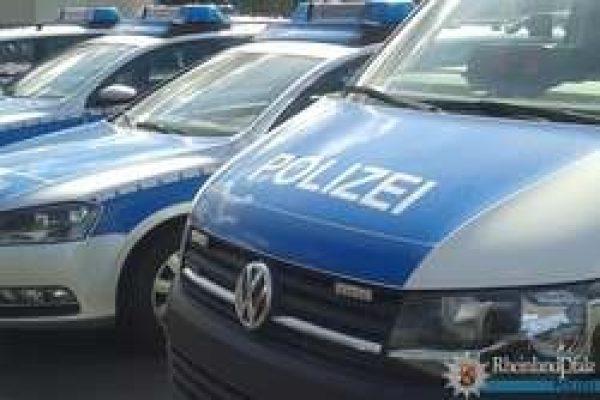 Neustadt –  Vermisster tot aufgefunden