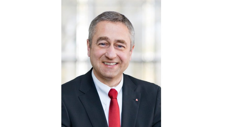 Ludwigshafen – Sparkasse Vorderpfalz: Thomas Traue wird neuer Vorstandsvorsitzender