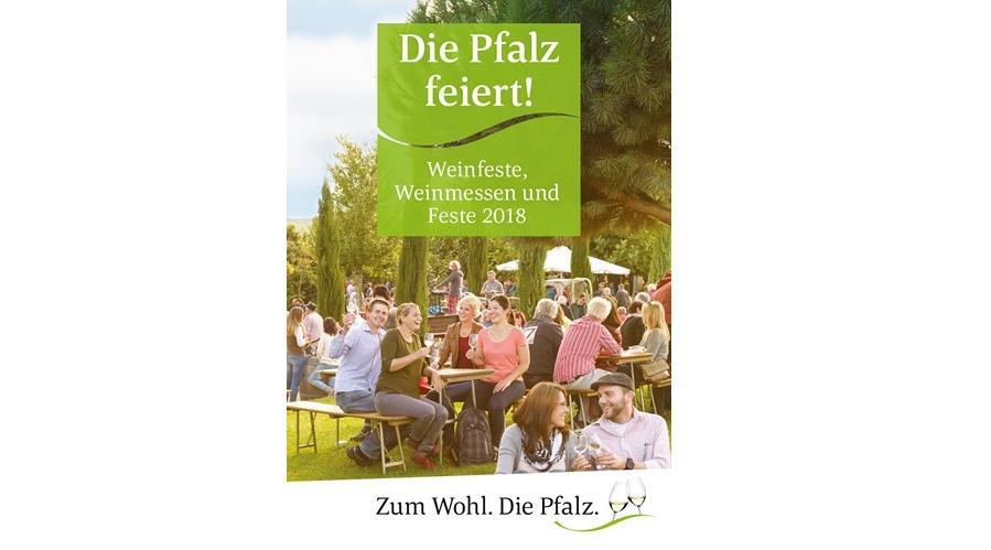 Pfalz Feiert