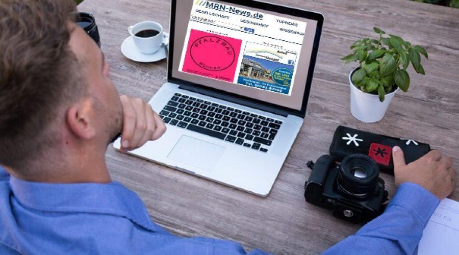 Ludwigshafen – Das digitale Büro – der Einzug virtueller Hilfsmittel im Büroalltag