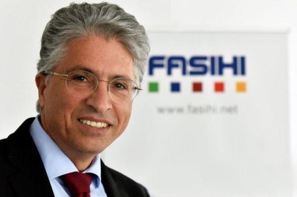 Ludwigshafen – Michael Haubrich bleibt Vorsitzender der Graduate School Rhein-Neckar – Unternehmensbeirat wählt Saeid Fasihi zum Stellvertreter