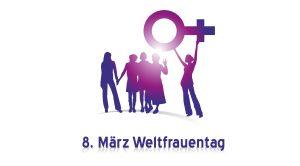 Rhein-Pfalz-Kreis – Veranstaltungen zum Internationalen Frauentag und Equal-Pay-Day