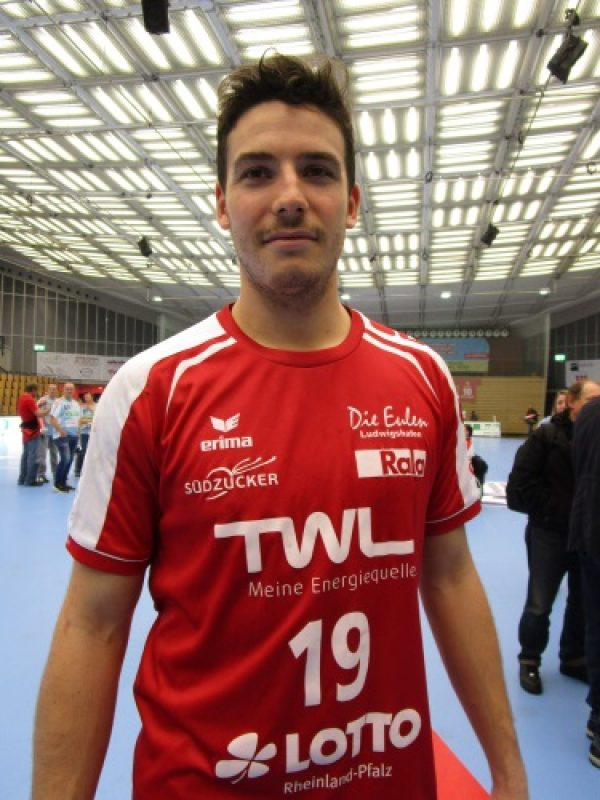 Ludwigshafen – Die Eulen Ludwigshafen möchten im Abstiegsduell gegen Stuttgart den dritten Heimsieg am Sonntag feiern