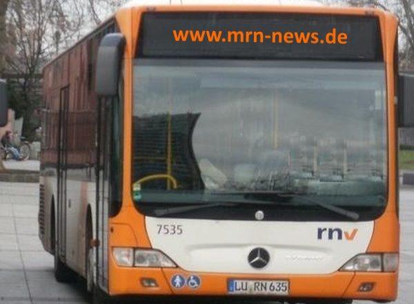 Mannheim – Rassismus-Vorwürfe gegen Mitarbeiter der RNV GmbH  Staatsanwaltschaft stellt Ermittlungen ein