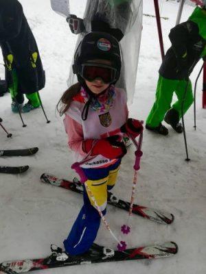 Ludwigshafen – Jugend des Skiclub Ludwigshafen erfolgreich bei Rennen