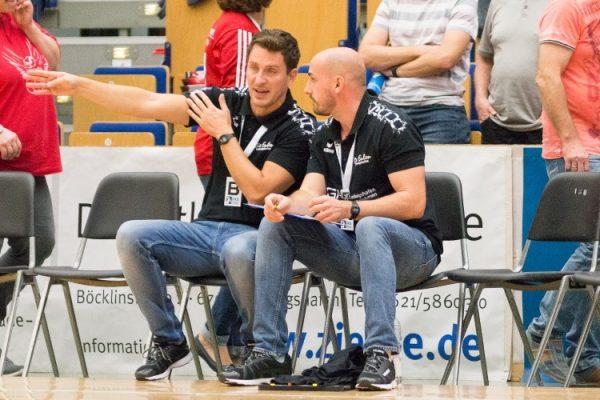Ludwigshafen – Eulen verlieren nach gutem Spiel 29 : 26 in Minden – Benjamin Matschke enttäuscht