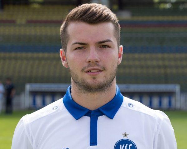Walldorf – Tim Fahrenholz neu beim FCA