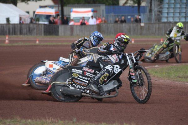 Herxheim – Speedwayvergleichskampf zum Saisonauftakt in Herxheim