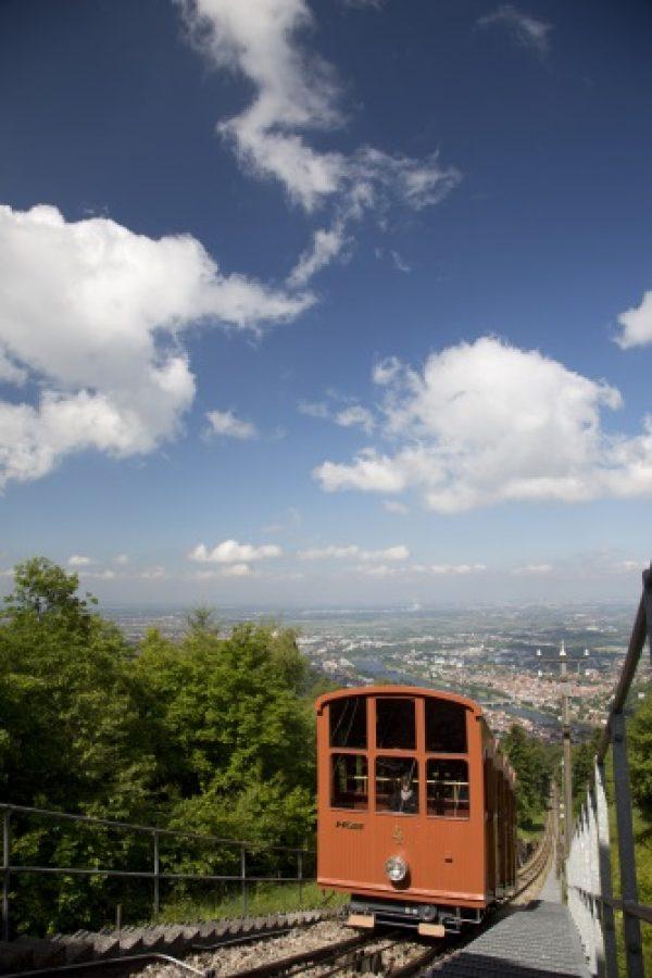 Heidelberg – Bergbahnen fahren wieder – Inspektion abgeschlossen