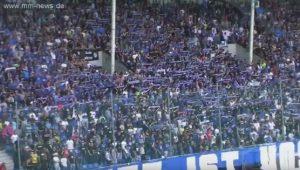 Mannheim – Der SVW gewinnt vor heimischer Kulisse mit 2:0 gegen den TSV Eintracht Stadtallendorf