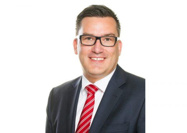 Ludwigshafen – Ulli Sauer wird neuer Vorstand bei der Sparkasse Vorderpfalz