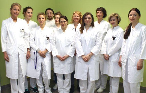 Schwetzingen – Geburtshilfe der GRN-Klinik Schwetzingen öffnet die Türen am 28. April