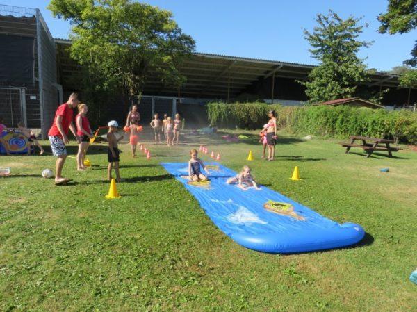 Hockenheim – Sommerprogramm des Kinder- und Jugendbüros Pumpwerk online