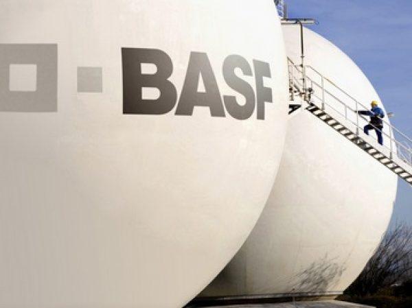 Ludwigshafen – Arbeitsunfall bei BASF