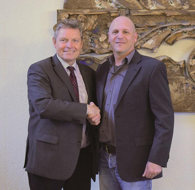 Mutterstadt frank pfannebecker cdu als neues for Frank westheim