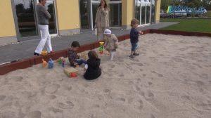 """Ludwigshafen – Kindertagesstätte """"LUfanten"""" feierlich eröffnet – Prof. Peter Mudra: """"Ein Meilenstein für die Entwickling der Hochschule"""""""