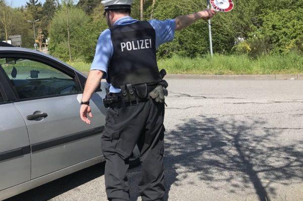 Ludwigshafen – Speedmarathon 2018 – Geschwindigkeitskontrollen im Polizeipräsidium Rheinpfalz