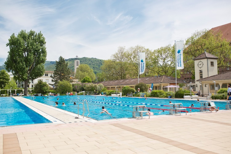 Therme Bergheim