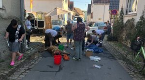 Worms – Tierrettung erstattet Anzeige: Drei Hunde in überhitztem Kastenwagen verstorben