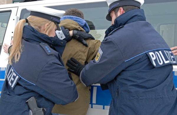 Heidelberg – NACHTRAG: 18-Jähriger mit Migrationshintergrund wegen dringenden Verdacht des versuchten Mord an einer Joggerin in Haft