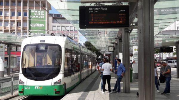 Ludwigshafen – CDU: Überlegungen zum ÖPNV sehr sinnvoll