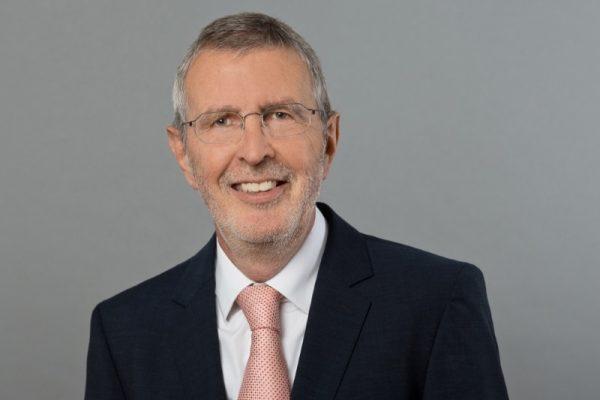 Mosbach – IHK Rhein-Neckar: Verabschiedung von Geschäftsführer Bernhard Kraft